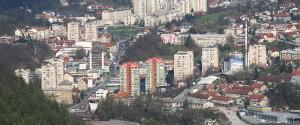 V Trbovljah in Hrastniku povečane koncentracije ozona