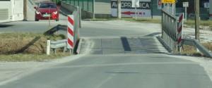 Nova cesta in most vredna 1,8 milijona evrov