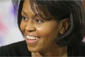 Michelle Obama popularnejša kot mož