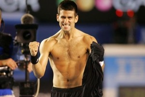Nole in Murray v finalu