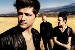 Hit dneva: The Script - Six degrees of separation