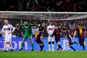 VIDEO: Barca povozila Milan