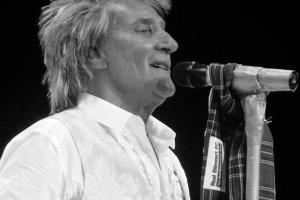 Rod Stewart prihaja v Zagreb