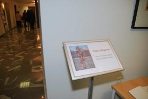FOTO: Prva obletnica rastoče knjige v Semiču