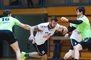 FOTO: Krkaši brez težav v nadaljevanje pokala Slovenije