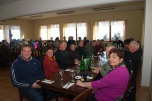 FOTO: Občni zbor semiških polharjev