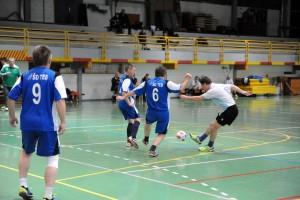 Nogometni turnir na Senovem ekipi TE Brestanica
