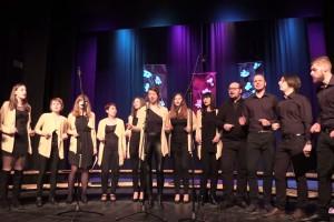 FOTO: 5. Večer zborovske pesmi v Straži