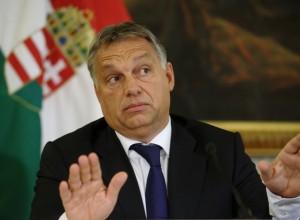 Orban: Zaradi priseljevanja bo padel Zahod, Evropa še ni dojela, da je sredi invazije