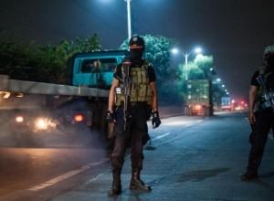 Kritičarko predsednika Duterteja preganjajo zaradi trgovine z mamili