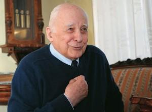 Ljubo Sirc: Ideali socializma se vedno končajo v totalitarni diktaturi