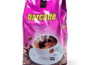 Najmočnejša blagovna znamka v Sloveniji je – Barcaffe