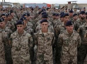 Sramota za nemško vojsko: primanjkuje ji zimskih oblačil in druge opreme