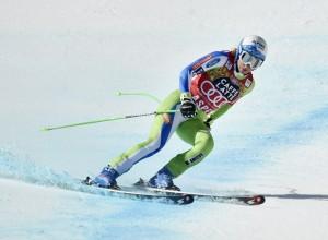 Šok za slovensko smučanje: poškodovana Ilka Štuhec že končala sezono?