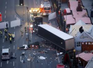 V Avstraliji bodo poskušali preprečiti teroristične napade z vozili