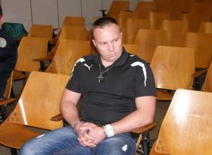 Morilec partnerke Laubič je obtožen umora na grozljiv način