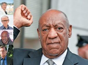 Bill Cosby in drugi zvezdniški škandali z mladoletniki
