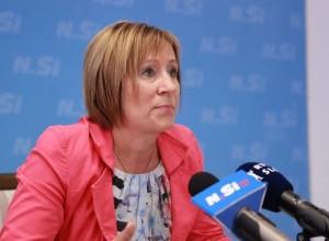 NSi: Spreminjanje sodne prakse zaradi Jankovića je korak nazaj pri pregonu najhujših kaznivih dejanj