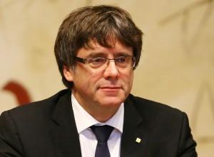 Francoci ponujajo zatočišče katalonskemu voditelju Puigdemontu