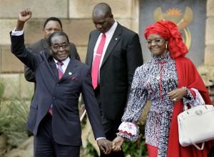 Novi oblastniki so Mugabeju zagotovili, da ga ne bodo preganjali