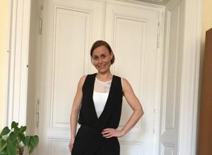 Shujšana Pahorjeva svetovalka: Potrebovala sem diktatorja