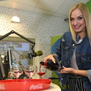 """VIDEO: Ines Erbus aktualovce častila z """"Aktualčkom""""!"""