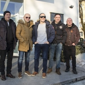 ROKOMET: Za koga je navijala Grupa Vigor – Slovenijo ali Hrvaško?