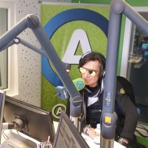 """Jasmin Stavros priznal: """"Slovenci ste najboljši!"""""""
