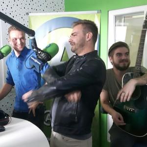 Luka Basi in Ljubavnici predstavili novo skladbo