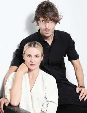 Aljoša Bagola in Iva Krajnc letos julija načrtujeta poroko.