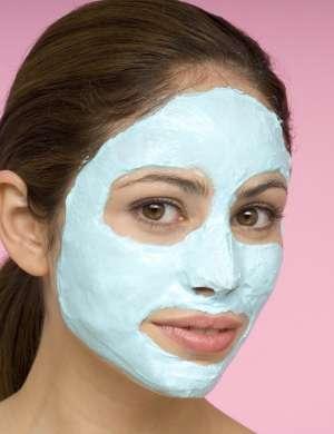 Japonska maska bo pomladila vašo kožo.