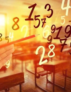 Izračunajte svoje število in preverite, kaj vam prinaša.
