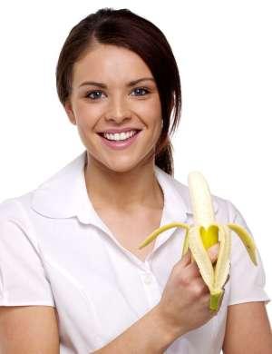 Banane delujejo blagodejno na živčni sistem.