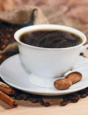 Kava je ena izmed najbolj priljubljenih pijač!