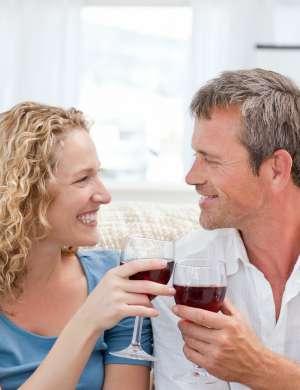 Kako pogosto uživate alkohol?