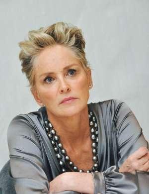 Sharon Stone je hvaležna, ker se njeno življenje ni končalo.