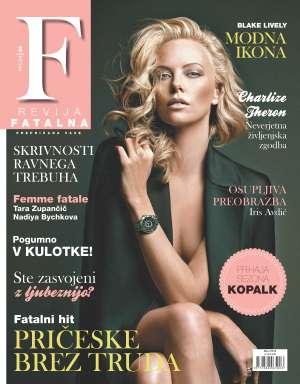 Revija Fatalna
