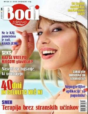 Revija Bodi Zdrava