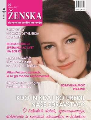 Revija Ženska