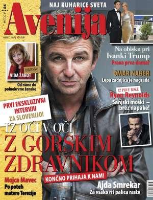 Revija Avenija
