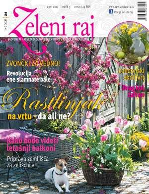 Revija Zeleni Raj