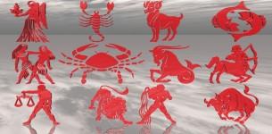 horoskop ezoterika astrologija