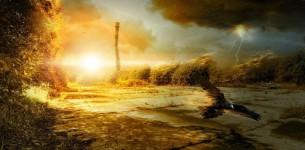 apokalipsa, katastrofa