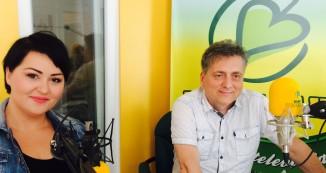 Urška Klobučar, Peter FInk