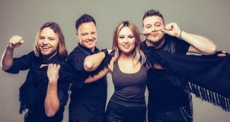 Aleksandra Josić, Rok Golob, Matej Sušnik in Peter Hudnik za letošnjo jesen obljubljajo svoj že težko pričakovani prvi album.