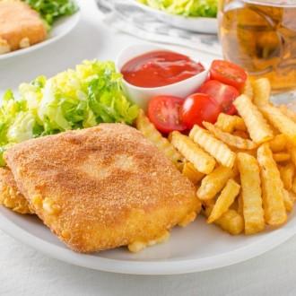 Če imate radi ocvrto hrano, je za vas vsekakor prava izbira klasični cvrtnik. Ta kljub večji količini olja ne bo razočaral v okusu hrane.