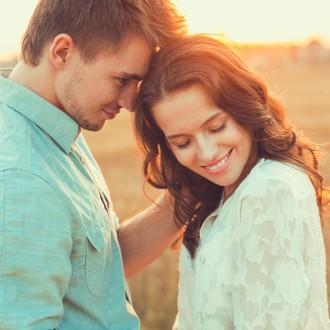 Raziskave so pokazale, da je veder in nasmejan obraz najbolj privlačen.