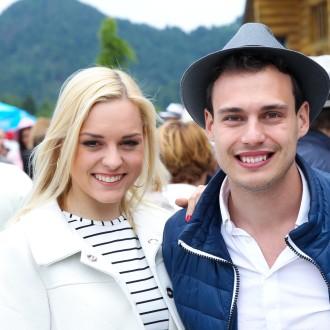 Dejan Vunjak in Tadeja Pavlič