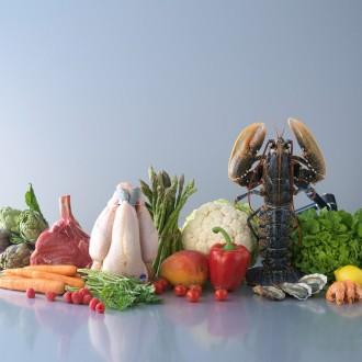 Zastrupitve s hrano s najpogostejša nadloga poletja.