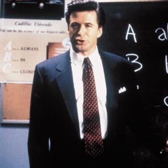 Alec Baldwin kot neizprosni, nečloveški motivator.